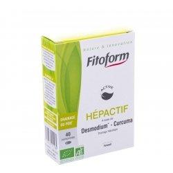 Fitoform Hepactif    comp  40