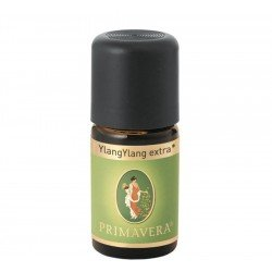 Primavera ylang ylang extra  huile essentielle 5ml