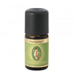 Primavera palmarosa huile essentielle 5ml