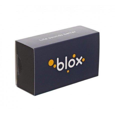 Blox Recharge Cylindriq. Bouchon d'oreille 20 paires