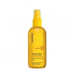 Galenic huile seche corps ip15 spray 150ml