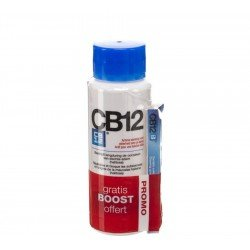 Cb12 halitosis 250ml + boost offert