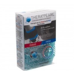 Therapearl hot-cold pack articulation