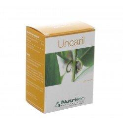 Uncaril nf vegecaps 60 nutrisan