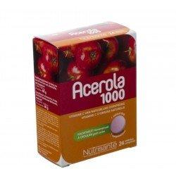 Acerola 1000mg    comp croq  24