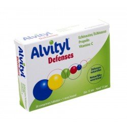 Alvityl defense    comp  30