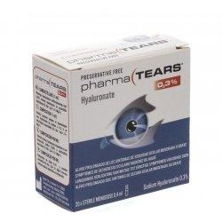 Pharmalens Pharmatears 0,3%    20x0.4ml