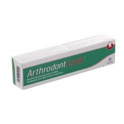 Arthrodont classic dentifrice tube 75ml