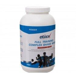 Etixx full training complex fraise 1,4kg