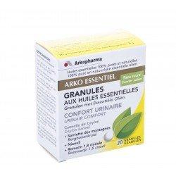 Arko essentiel confort urinaire gran.20