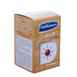 Davitamon junior mfruit v1 comp 120