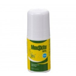 Mouskito roller nf 75ml rempl.039013