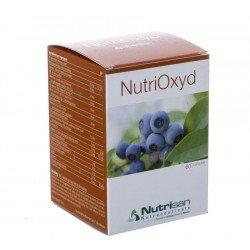 Nutrioxyd nf v-caps 60 nutrisan