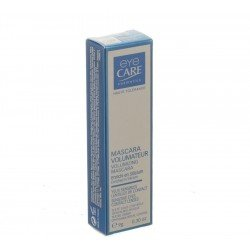 Eye care volumateur mascara 6003 pearl grey 9g