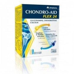 Arkopharma Chondro-aid flex 60+60 capsules