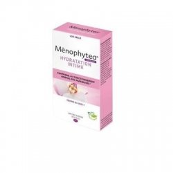 Menophytea hydratation intim blister caps 2x20