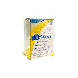 D-stress 120 comprimés