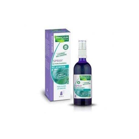 Phytosun psa spray relaxation 100ml