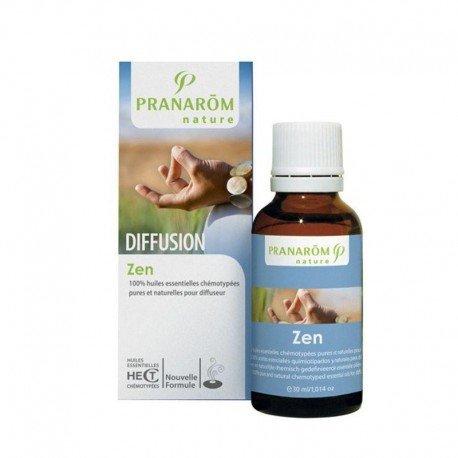 Pranarom Zen melange pour diffuseur 30ml