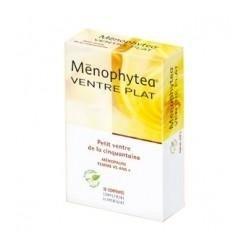 Menophytea ventre plat caps 2x15