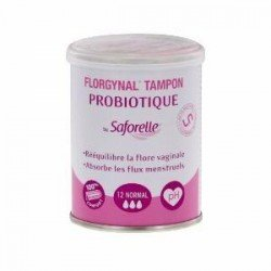 Saforelle florgynal normal 12