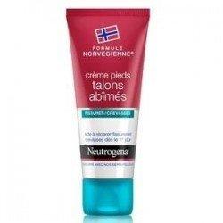 Neutrogena Creme Pieds Crevasses Talon Nf 40ml