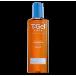 Neutrogena t-gel fort shampooing démangeaisons sévères 125ml