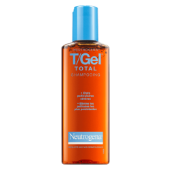 Neutrogena t-gel total shampooing 125ml