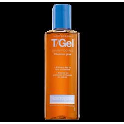 Neutrogena t-gel shampooing cheveux gras 250ml