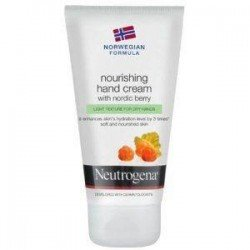 Neutrogena nordic berry creme mains 75ml