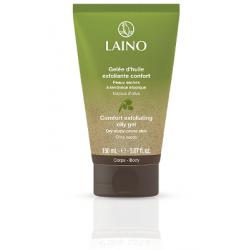 Laino gelée huile exfoliante olive 150ml