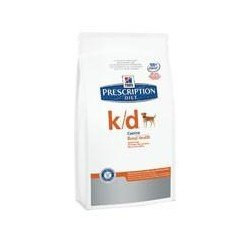 Hills prescription diet canine k/d 2kg
