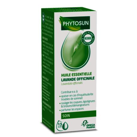 Phytosun lavande officinale bio 10ml