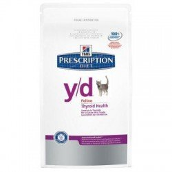 Hills prescription diet feline yd 1,5kg
