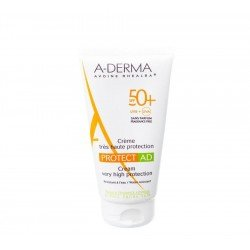 Aderma protect creme atopie ip50+ 150ml