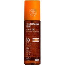 Isdin Fotoprotector Active Oil ip30+ 200ml