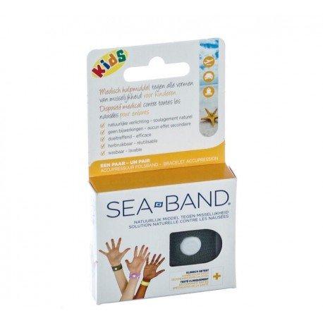 Sea-band bracelets acupression bandage poignet enfants -6ans