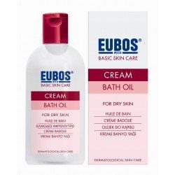 Eubos huile de bain 200ml