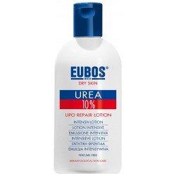 Eubos urea 10 % lotion pour le corps 10% 200ml