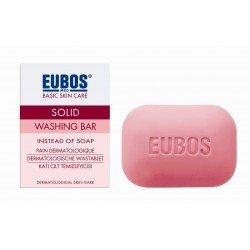 Eubos compact pain dermato rose parf 125g