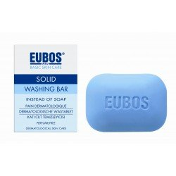 Eubos compact pain bleu n/parf 125g