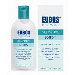 Eubos Sensitive Lotion Peaux Sensibles - Peaux Sèches 200ml