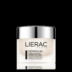 Lierac Deridium visage creme peau seche et ultra-seche 50ml