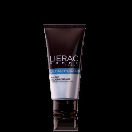Lierac Homme ultra hydratant baume peau sèche 50ml