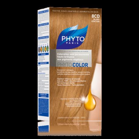 Phyto phytocolor 983 blond venitien