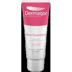 Dermagor Supplétive crème hydratante visage 40ml