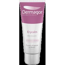Dermagor Erycalm soin apaisant peau reactive 40ml