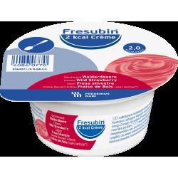 Fresubin 2kcal crème fraise de bois 4x125g