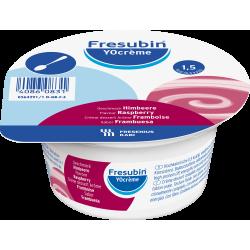 Fresubin yocreme framboise 4x125g