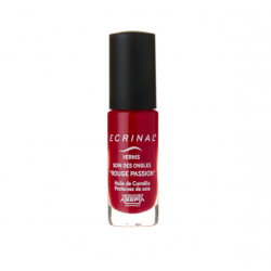 Ecrinal vao soin rouge passion 6ml